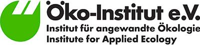Öko-Institut e.V. – Institut für Angewandte Ökologie