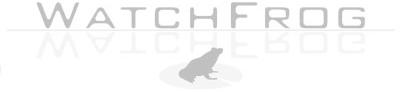 Watchfrog