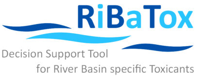 Decision Support Tool for River Basin specific Toxicants